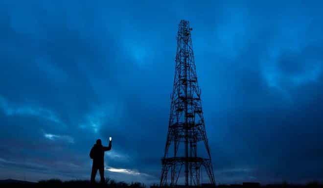 英國宣佈創建5G研究實驗室,幫助取代華為技術