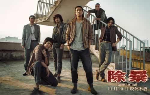 離上映剩1天預售才885萬,4億拍的《怪物獵人》,中國觀眾不買賬