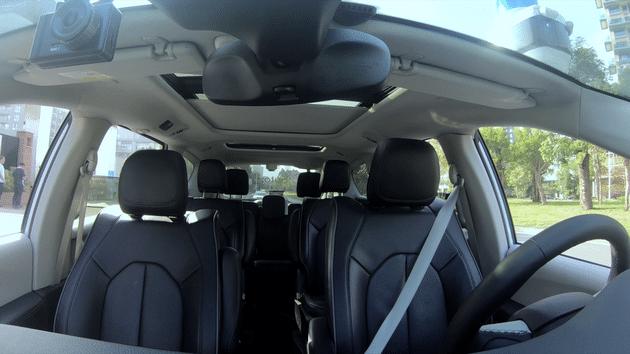 AutoX推出首批無安全員RoboTaxi 正式量產