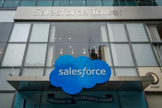 277億美元!雲計算巨頭Salesforce同意收購Slack