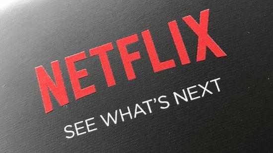 流媒體市場競爭激烈 Netflix亞洲原創內容投入明年將增加一倍