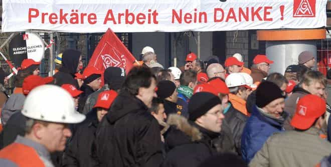 特斯拉柏林工廠要過這一關:200萬人的德國汽車工會